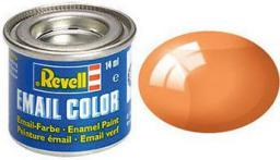 Revell Email Color 730 Orange Clear 14ml - 32730