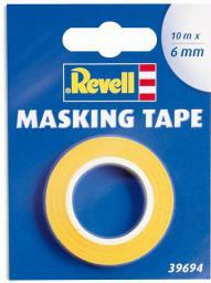 Revell REVELL Masking Tape 6mm x 10m - 39694
