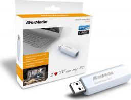 AVerMedia Tuner TV cyfrowy Volar HD 2 (61TD1100A0AB)