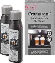 WMF Odkamieniacz Cromargol, 2x100ml (1407199990)