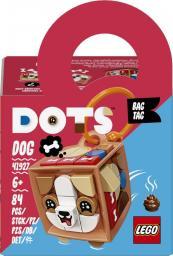 LEGO Dots Zawieszka z psem (41927)