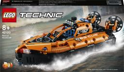 LEGO Technic Poduszkowiec ratowniczy (42120)