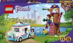 LEGO Friends Karetka weterynaryjna (41445)