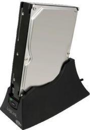 Stacja dokująca dla dysku twardego LogiLink Adapter USB 3.0 do SATA (AU0008B)