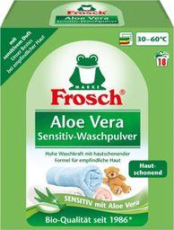 Frosch Frosch EKO Hipoalergiczny Proszek do Prania