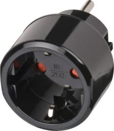 Brennenstuhl Adapter zasilania Typ F do Typ B (1508550)