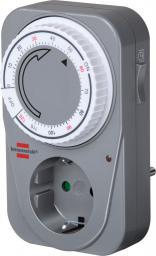 Brennenstuhl MC 120 minutnik Szary (1506590)