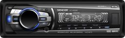 Radio samochodowe Sencor SCT 4055MR
