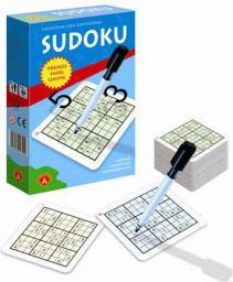 Alexander Gra Sudoku mini - 1350