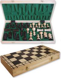 Filipek drewniane szachy rycerskie (46)