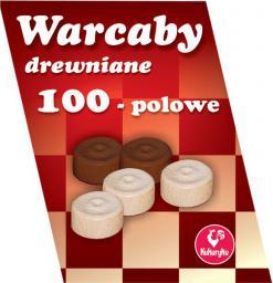 Promatek Warcaby 100polowe (0147)