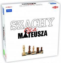 Tactic TACTIC Szachy Ojca Mateusza - 52709
