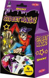 Tactic Street Magic  fioletowy (01908)