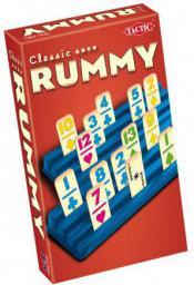 Tactic Rummy, Wersja podróżna (02743)