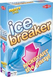 Tactic Party Time: Ice Breaker (52577)