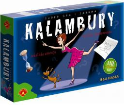 Alexander Gra Kalambury (0598)