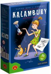 Alexander Gra Kalambury Mini (0599)