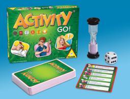 Piatnik Activity Go! (745591)