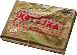 Trefl Kolejka (01228)