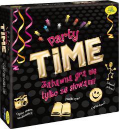 Albi Gra planszowa Party Time (Q80)