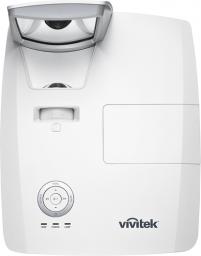 Projektor Vivitek DH758UST DLP FullHD 3500 ANSI Short Throw (DH758UST)