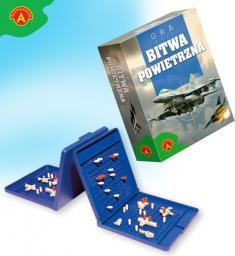 Alexander Gra Bitwa Powietrzna Travel (0338)