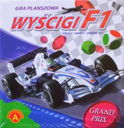 Alexander Gra Wyścigi F1 (0356)