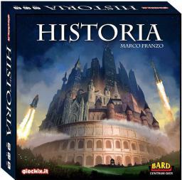 Bard Gra Historia (5318)