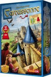 Bard Gra planszowa Carcassonne (7005)