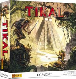 Egmont Gra Tikal - 3968