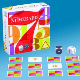 Piatnik Numerabis (6088)