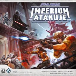 Galakta Star Wars Imperium Atakuje (0888)