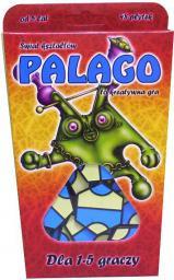 Tantrix PALAGO Gra Strategiczna 48 płytek (S24-00061)