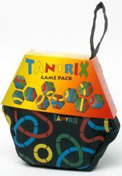 Tantrix Gra Strategiczna 56 płytek (TGP510105)