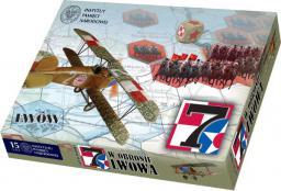 Ipn IPN Gra W obronie Lwowa - 0020-01