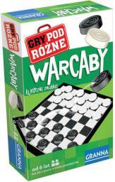 Granna GRANNA Warcaby - 00209