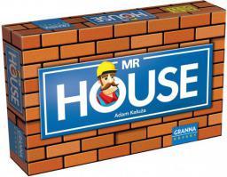 Granna Gra Mr. House (00145)
