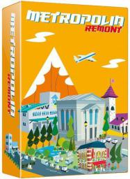 Foxgames Metropolia Remont (9743)