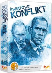 Foxgames Gra Światowy konflikt - (9781)