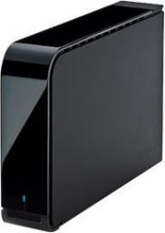 Dysk zewnętrzny Buffalo (HD-LX6.0TU3-EU)