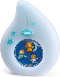 Smoby Lampka nocna LED (7600110101)