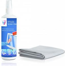 V7 Zestaw do czyszczenia ekranów (VCL1623)