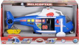 Dickie Helikopter niebieski - 203308356