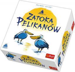 Trefl Gra Zatoka pelikanów - 01294