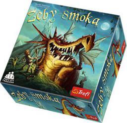 Trefl Gra Zęby smoka - 01251