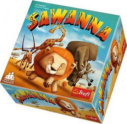 Trefl Gra Sawanna - 01250