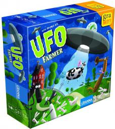 Granna Ufo Farmer - 00207