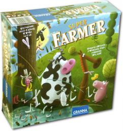 Granna Super Farmer z Rancha (00175)