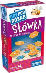 Granna Gra Mini Słówka - 00217