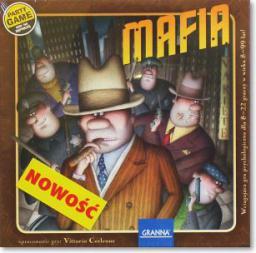 Granna Gra Mafia - 00084